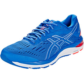 asics Gel-Cumulus 20 Shoes Men Imperial/Silver